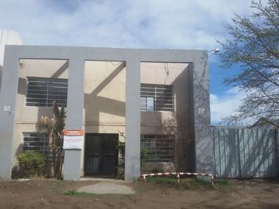 Deposito/galpón Con Oficinas En Neuquén