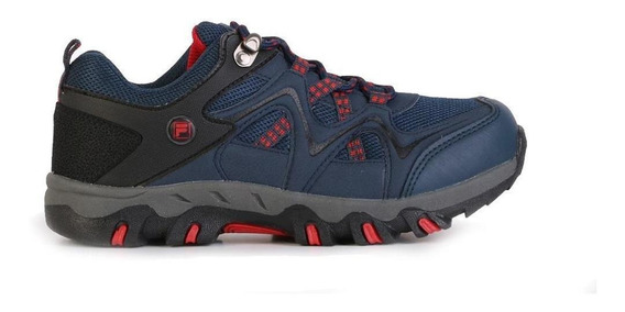 Fila Zapatillas Kids - Tanami Nr