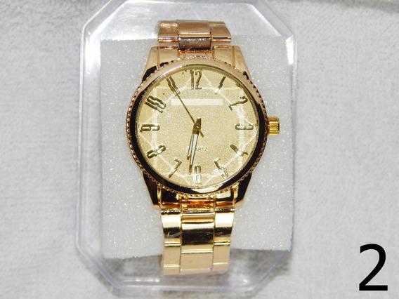 Relógio Feminino Luxuoso Barato