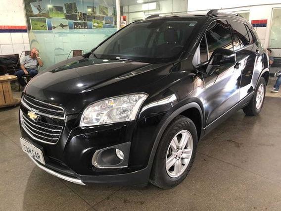 Chevrolet Tracker Lt 1.8 16v Flex 4x2 Aut 2016