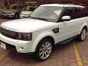 Range Rover Sport Super Cargada 2013
