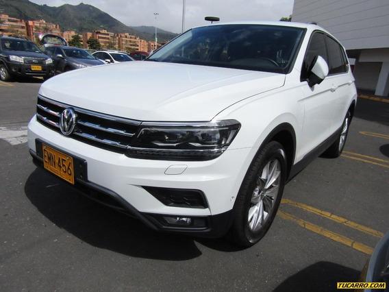 Volkswagen Tiguan Comfortline 2.0tsi 4motion