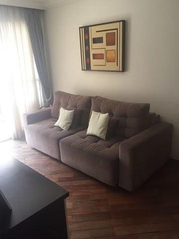 Imagem 1 de 12 de Apartamento Para Venda, 2 Dormitório(s) - 9197
