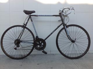 Bicicleta Schwinn Rod. 27 Es Cuadro Alto, 12 Vel. Y Detalle