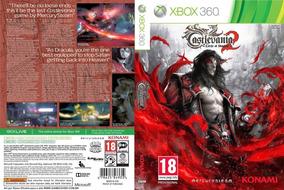 Castlevania: Lords Of Shadow 2 - Xbox 360 Original