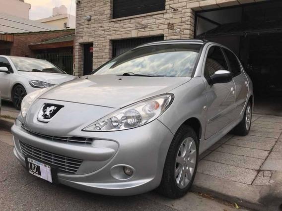 Peugeot 207 2012 1.6 Xt Premium