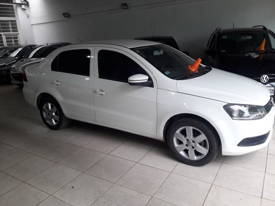 Volkswagen Voyage 1.6 Comfortline 101cv Abcp Abs 2015