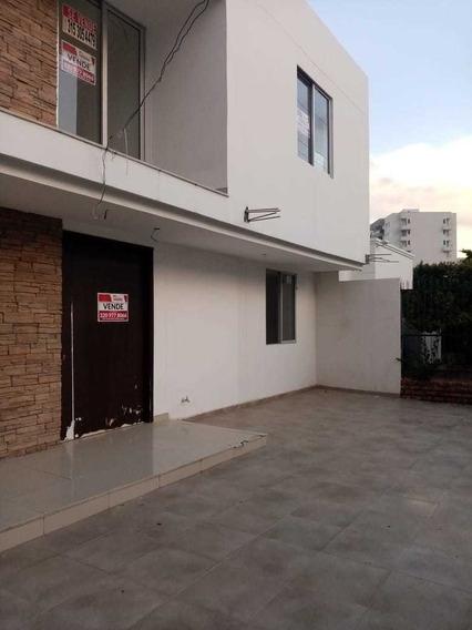 Vendo Casa En Altos Del Rosario Frente Makro