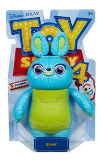 Muñeco Toy Story 4 Figura Bunny Conejo