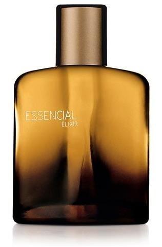 Deo Parfum Natura Essencial Elixir 100ml - Validade 06/2019