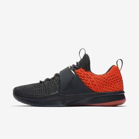 Tenis Nike Jordan Trainer 2 Flyknit Kyrie Kobe Lebron Curry