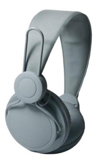 Audifono Estereo Hi-quality - Microfono Yoobao Yb-400 Gris