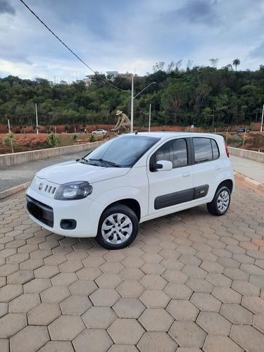 Fiat Uno 2016 1.0 Vivace Flex 5p