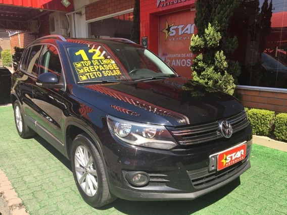 Vw Tiguan 2.0 Tsi 2012 Starveiculos