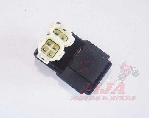 Cdi Laser 150 Dafra Modelo Original Magnetron 2910