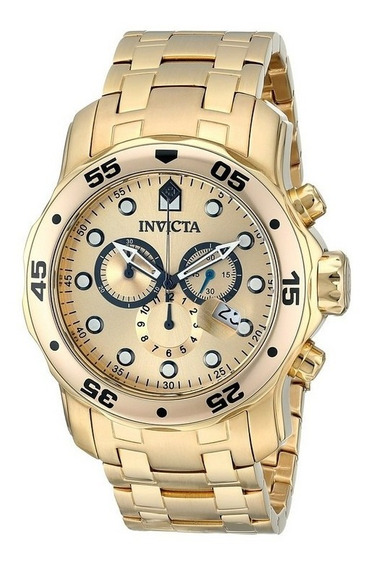 Reloj Caballero Invicta Men