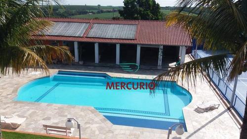 Pousada Com 15 Dormitórios, 2500 M² - Venda Por R$ 5.500.000,00 Ou Aluguel Por R$ 50.000,00/mês - Jardim Arco Iris - Dois Córregos/sp - Po0002