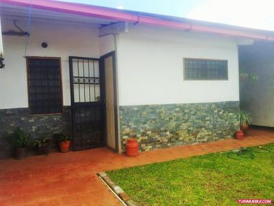 Bajo De Precio!!! Amplia Casa Remodelada Tinaquillo Cojedes