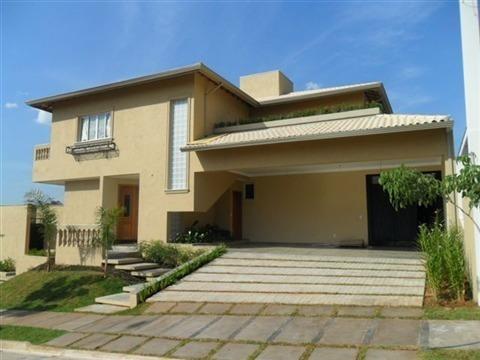 Casa Em Condomínio, Venda, Condomínio Colinas Do Sol ? Sorocaba/sp - Cc00871 - 1528573
