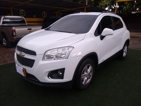 Chevrolet Tracker Ls 1.8l At 4x2 2014