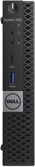 Dell Optiplex 7050 I5 -7500t 7º Geração 8 Gb Hd 1tb