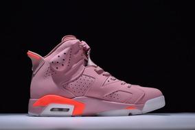 Tênis Nike Air Jordan 6 Retro Millennial Original