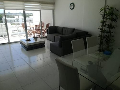 Departamento Cancun Renta Seguridad 24hr Alberca 3 Recamaras 2 Baños Aeropuerto Americas Zona Hotel