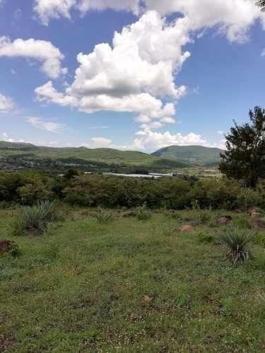 Terreno En Venta En Carretera Chalmita Malinalco Edo De Mex