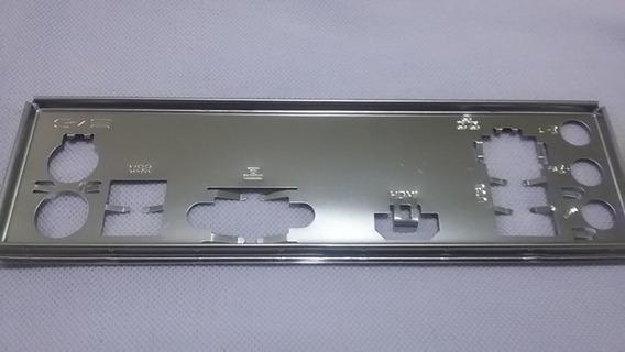 Espelho Placa Msi Fm2 A55m-e33 - Original