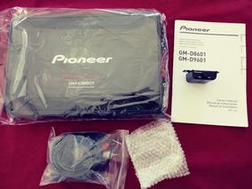 Modulo Amplificador Mono Pioneer Gm-d9601