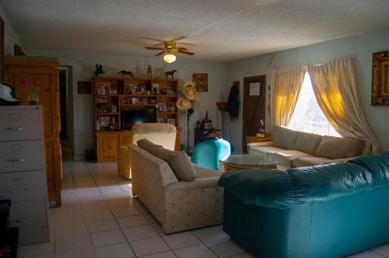 Renta De Rancho En La Gloria, Tijuana, B.c.