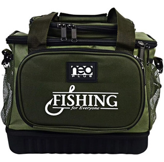 Bolsa De Pesca Apetrechos Neo Plus Fishing Marine Sports