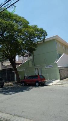 Lindo Sobrado, Condomínio Fechado Em Quitauna ( Aceita Permuta Por Imóvel De Maior Valor No Bairro Do Jaguaré ) - So0989
