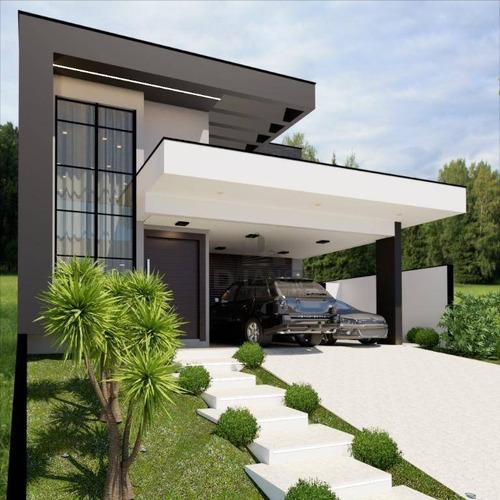Excelente Casa Térrea A Venda No Swiss Park, Completa! - Ca14688