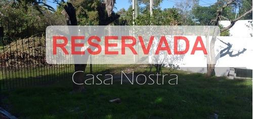 Reservada!!!             Se Alquila Casa  Medanos De Solymar