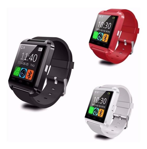 Smart Watch U8 Android Reloj Inteligente