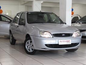Ford Fiesta 1.0 Mpi Street 8v Gasolina 4p Manual