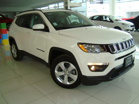 Jeep Compass Latitude Tu Proximo Jeep !!!!
