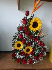 Arreglos Florales Girardot Cundinamarca En Mercado Libre