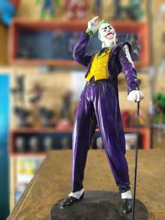 Coringa Joker Resina Super Detalhado !