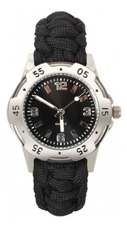 Reloj Rothco De Supervicencia Paracord Bracelet Watch