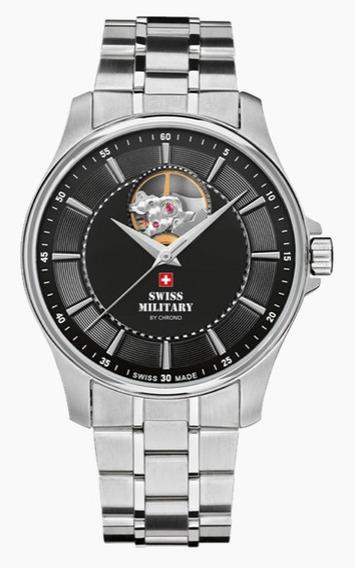 Relógio Swiss Military Sma34050