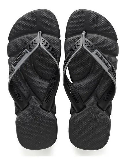 Chinela Havaianas Power Ortopedica Masculina Original