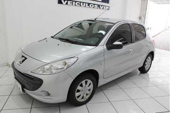 Peugeot 207 Baixa Km