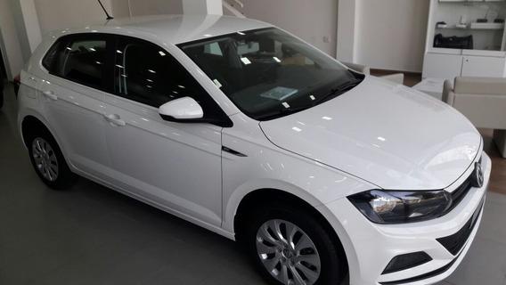 Volkswagen Polo 1.6 Msi Trendline Est