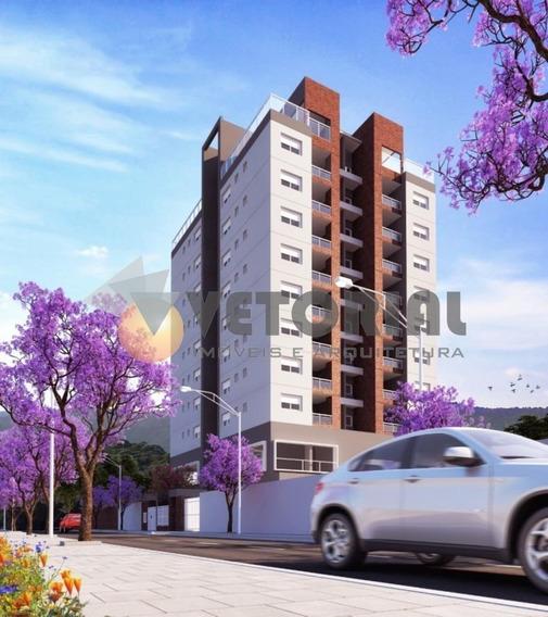 Apartamento Com 2 Dormitórios À Venda, 77 M² Por R$ 384.096 - Praia Das Palmeiras - Caraguatatuba/sp - Ap0239
