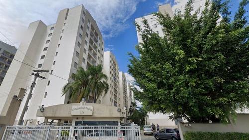 Imagem 1 de 9 de Apartamento Com 02 Dormitórios E 60 M² | Vila Guilherme , São Paulo | Sp - Ap333655v