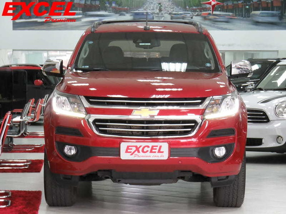 Chevrolet Trailblazer Ltz 2.8 Ctdi Aut Diesel