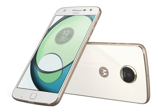 Smartphone Motorola Moto Z Play 32gb Dual Xt1635