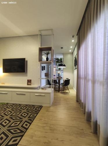 Imagem 1 de 15 de Apartamento Para Venda Em Piracicaba, Vila Independencia, 2 Dormitórios, 1 Suíte, 2 Banheiros, 1 Vaga - Ap451_1-1912302
